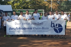 24-Lauf Rodgau - Team BA Rhein-Main Restless Runners