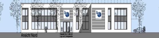 Grundsteinlegung für neuen Campus der BA Rhein-Main