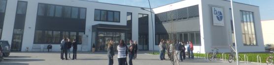 Forschung und Praxis an der BA Rhein-Main