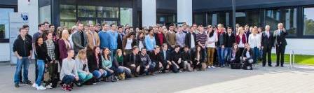 Berufsakademie Rhein-Main startet ins Wintersemester 2014