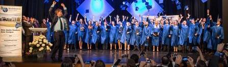 Akademische Feier der Berufsakademie Rhein-Main 2014
