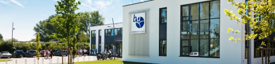 Hygienekonzept der Berufsakademie Rhein-Main