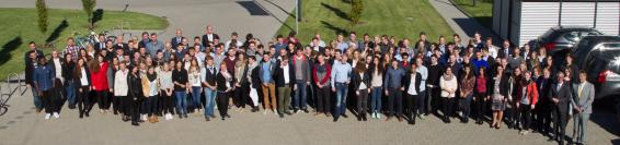 Berufsakademie Rhein-Main startet mit Rekordzahl ins Wintersemester 2015
