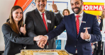 Besucherrekord beim Tag der offenen Tür & Bewerbertag an der Berufsakademie Rhein-Main am 11. März 2017