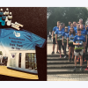 J.P. Morgan Corporate Challenge® – Berufsakademie Rhein-Main sportlich on Tour…