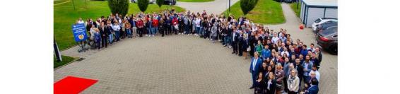 Welcome Day 2019 – Die Berufsakademie Rhein-Main freut sich über 170 neue Studierende