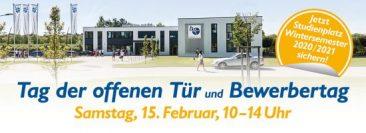 Tag der offenen Tür an der BA am 15.02.2020 – ein voller Erfolg