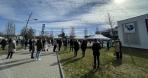 Sehr erfolgreicher Open-Air-Jahresauftakt: Speed-Dating & Campusfeeling an der BA Rhein-Main