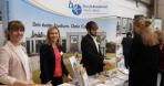 Erfolgreiche Messeteilnahme an der stuzubi in Frankfurt