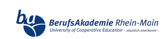 Berufsakademie Rhein-Main | University of Cooperative Education